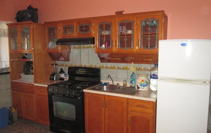 Foto de casa en venta en  , gobernadores, tepic, nayarit, 2584642 No. 02