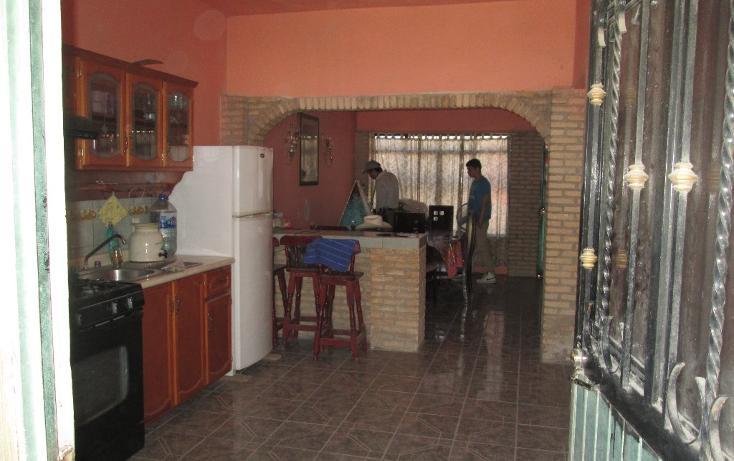 Foto de casa en venta en  , gobernadores, tepic, nayarit, 2584642 No. 03