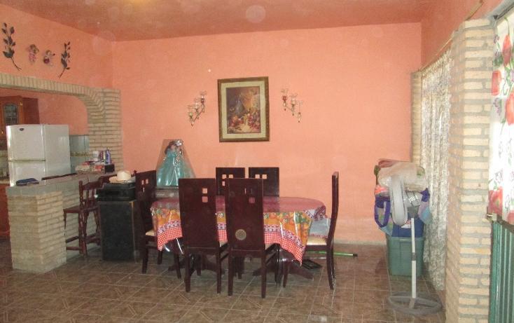 Foto de casa en venta en  , gobernadores, tepic, nayarit, 2584642 No. 04