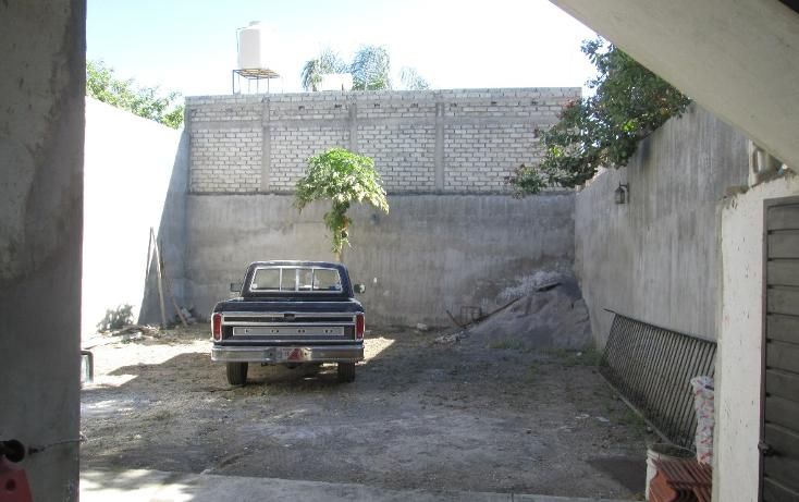 Foto de casa en venta en  , gobernadores, tepic, nayarit, 2584642 No. 07