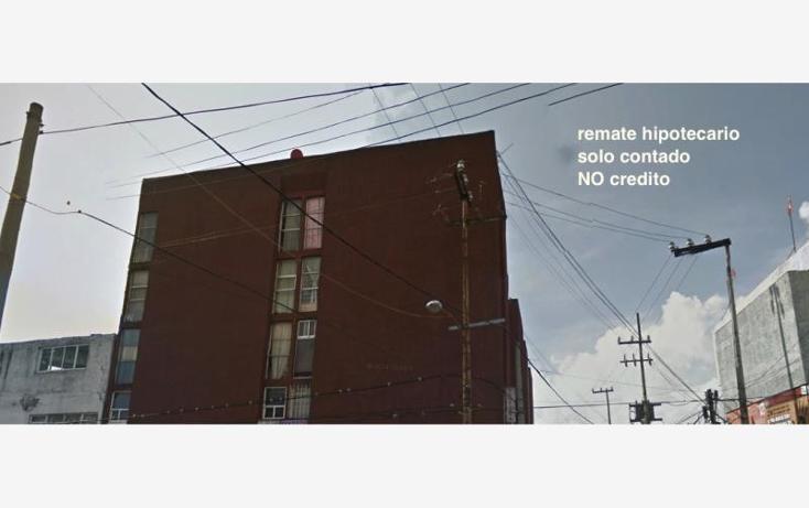 Foto de departamento en venta en godard , vallejo, gustavo a. madero, distrito federal, 1518224 No. 04