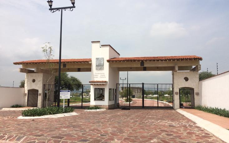 Foto de terreno habitacional en venta en  , gogorrón, villa de reyes, san luis potosí, 1044735 No. 07