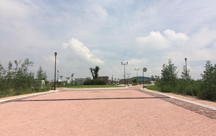 Foto de terreno habitacional en venta en  , gogorrón, villa de reyes, san luis potosí, 1044735 No. 08