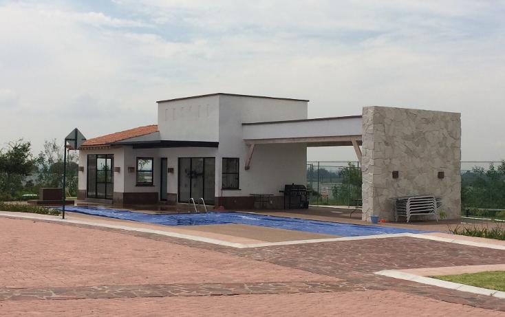 Foto de terreno habitacional en venta en  , gogorrón, villa de reyes, san luis potosí, 1044735 No. 10