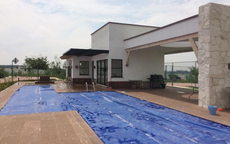 Foto de terreno habitacional en venta en  , gogorrón, villa de reyes, san luis potosí, 1044735 No. 11
