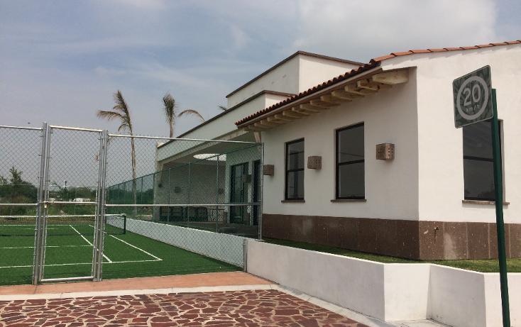 Foto de terreno habitacional en venta en  , gogorrón, villa de reyes, san luis potosí, 1044735 No. 13