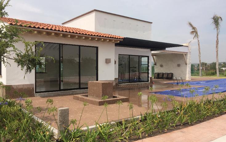 Foto de terreno habitacional en venta en  , gogorrón, villa de reyes, san luis potosí, 1044735 No. 16