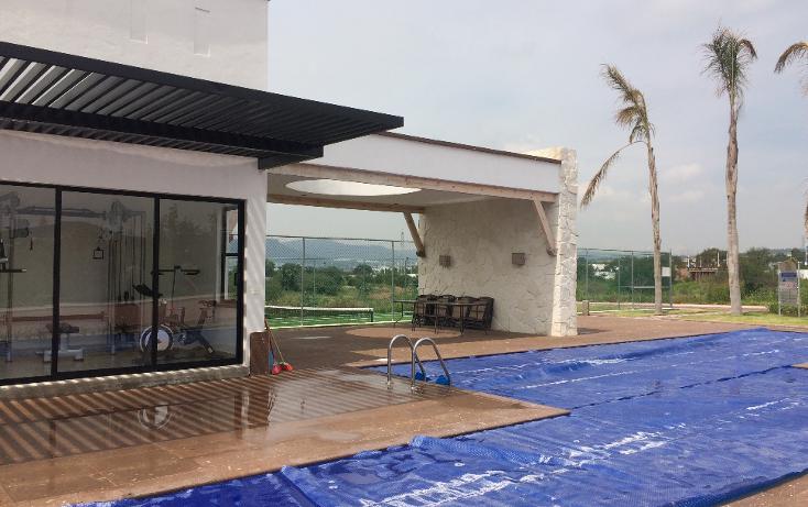 Foto de terreno habitacional en venta en  , gogorrón, villa de reyes, san luis potosí, 1044735 No. 18