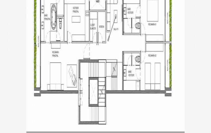 Foto de departamento en venta en goldsmith increible pent house de 451 m2 en pre venta, polanco v sección, miguel hidalgo, df, 1946454 no 03