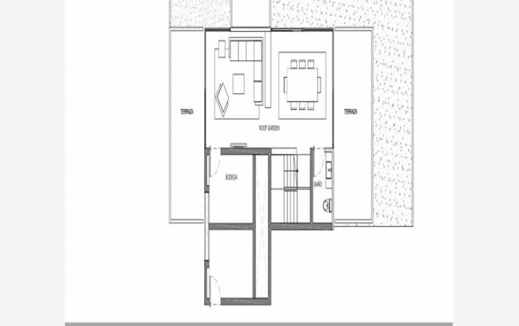 Foto de departamento en venta en goldsmith increible pent house de 451 m2 en pre venta, polanco v sección, miguel hidalgo, df, 1946454 no 04