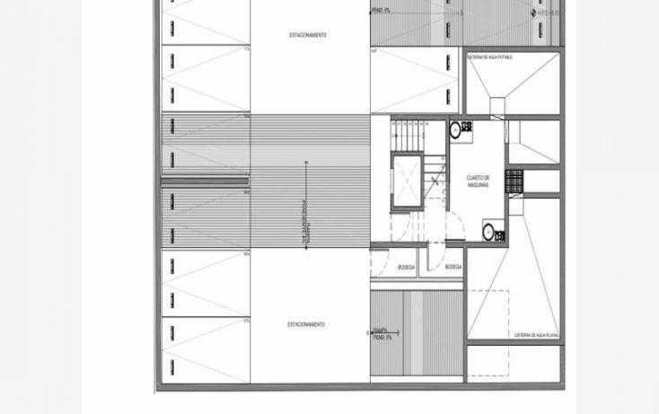 Foto de departamento en venta en goldsmith increible pent house de 451 m2 en pre venta, polanco v sección, miguel hidalgo, df, 1946454 no 06