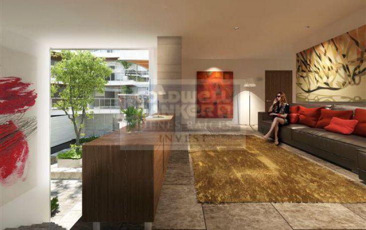 Foto de departamento en venta en goldsmith, polanco iv sección, miguel hidalgo, df, 346368 no 05