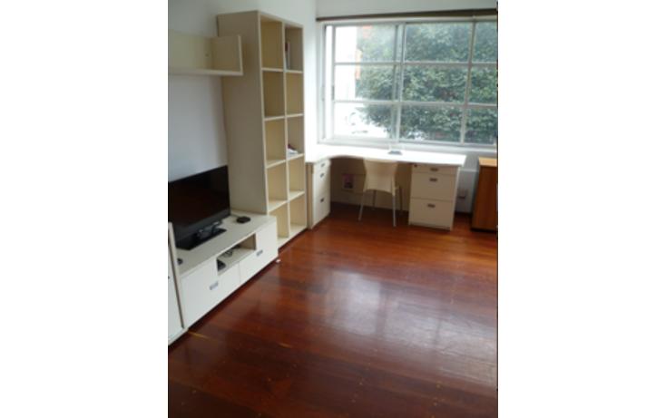 Foto de casa en venta en goldsmith , polanco iv sección, miguel hidalgo, distrito federal, 877545 No. 02