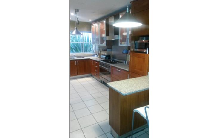 Foto de casa en venta en goldsmith , polanco iv sección, miguel hidalgo, distrito federal, 877545 No. 03