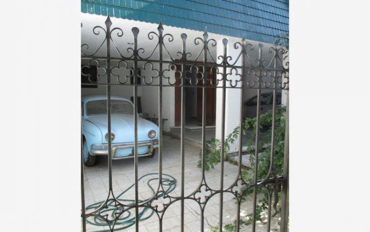 Foto de casa en venta en golf meico 10, club de golf méxico, tlalpan, df, 1849044 no 02