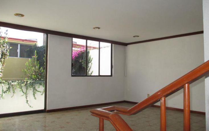 Foto de casa en venta en golf meico 10, club de golf méxico, tlalpan, df, 1849044 no 05