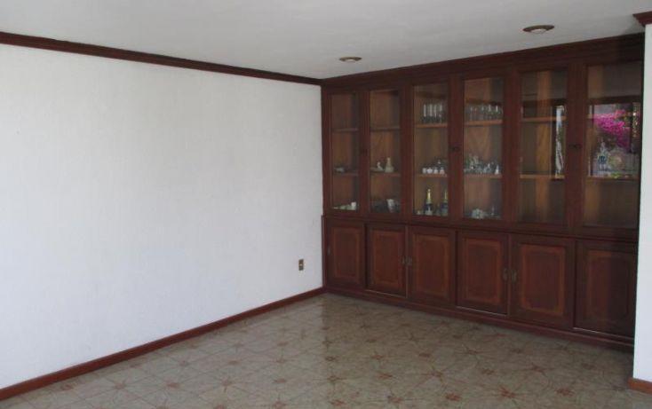 Foto de casa en venta en golf meico 10, club de golf méxico, tlalpan, df, 1849044 no 07