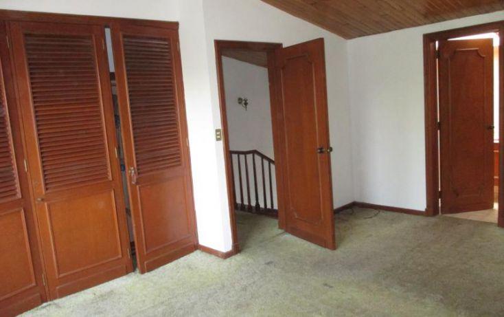 Foto de casa en venta en golf meico 10, club de golf méxico, tlalpan, df, 1849044 no 11