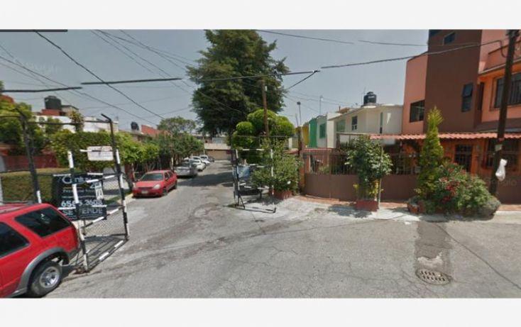 Foto de casa en venta en golfo de california 17, lomas lindas ii sección, atizapán de zaragoza, estado de méxico, 1360953 no 03