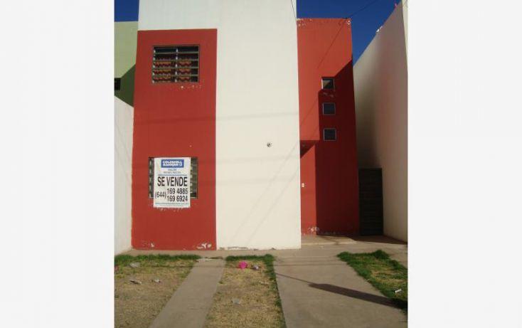 Foto de casa en venta en golfo de california 1730, prados del tepeyac, cajeme, sonora, 1540066 no 01