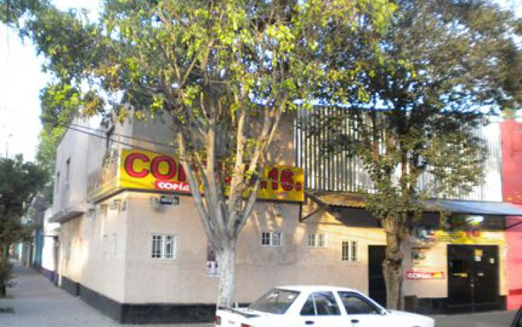 Foto de casa en venta en golfo riga, tacuba, miguel hidalgo, df, 1705026 no 02