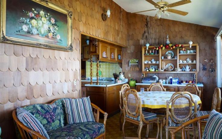 Foto de casa en venta en golondrinas 1, lomas de palmira, la paz, baja california sur, 1002035 No. 17