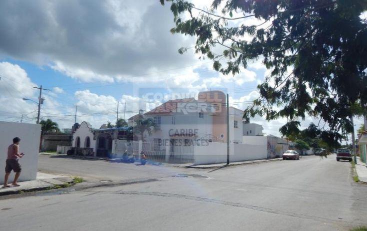Foto de casa en venta en golondrinas 118, flamingos ii, cozumel, quintana roo, 1550278 no 01