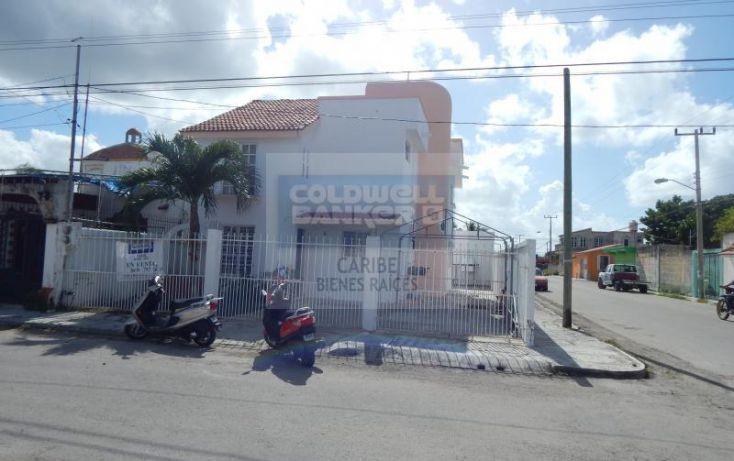Foto de casa en venta en golondrinas 118, flamingos ii, cozumel, quintana roo, 1550278 no 02