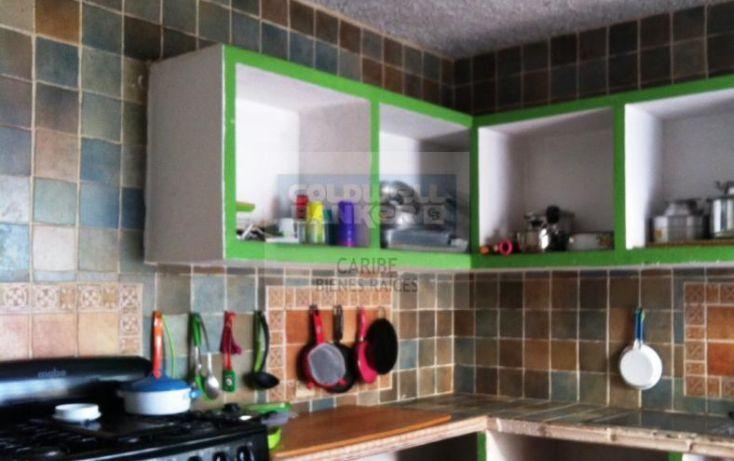 Foto de casa en venta en golondrinas 118, flamingos ii, cozumel, quintana roo, 1550278 no 07