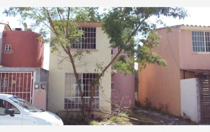 Foto de casa en venta en golondrinas 149, hacienda las bugambilias, reynosa, tamaulipas, 1740976 no 02