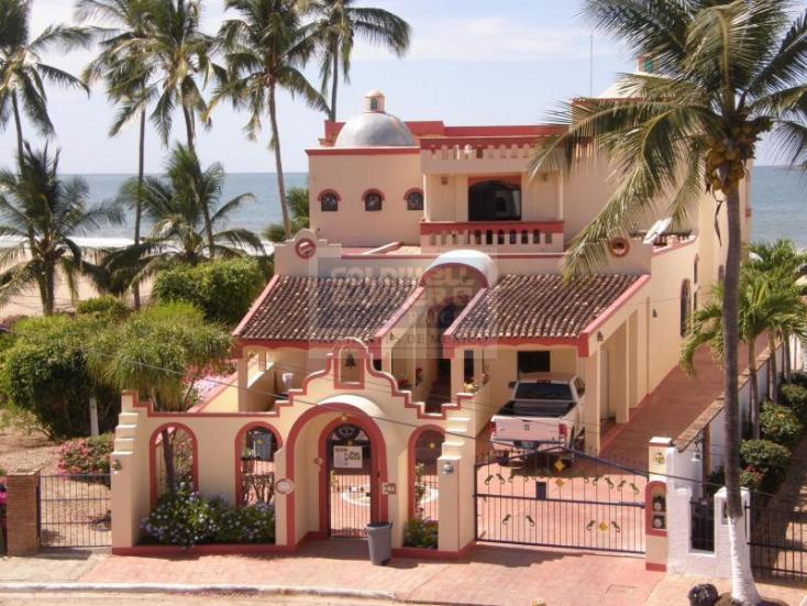 Foto de casa en venta en  19, rincón de guayabitos, compostela, nayarit, 1743729 No. 04