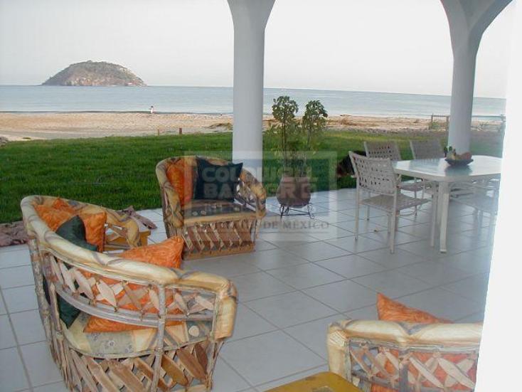 Foto de casa en venta en  19, rincón de guayabitos, compostela, nayarit, 1743729 No. 10