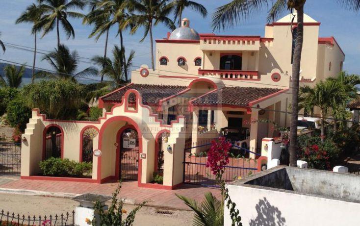 Foto de casa en venta en golondrinas 19, rincón de guayabitos, compostela, nayarit, 1743729 no 11
