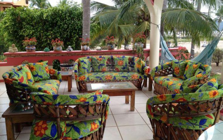 Foto de casa en venta en golondrinas 19, rincón de guayabitos, compostela, nayarit, 1743729 no 12