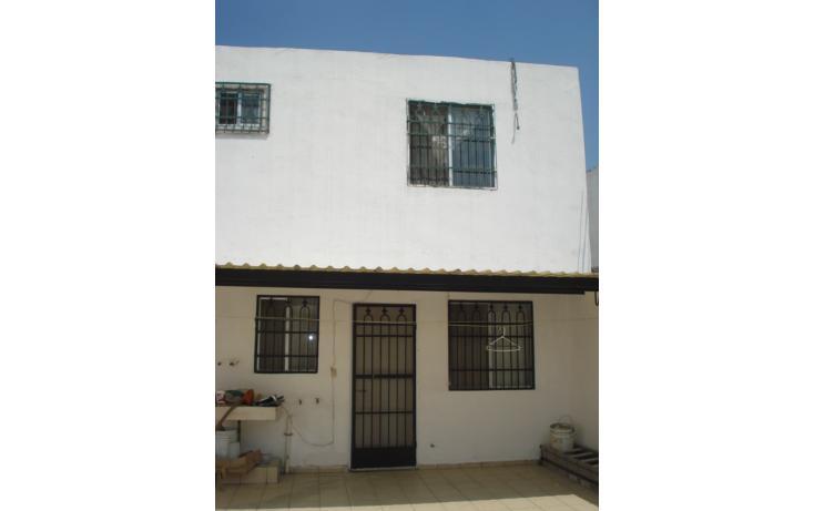 Foto de casa en venta en  , golondrinas, apodaca, nuevo león, 1772280 No. 15