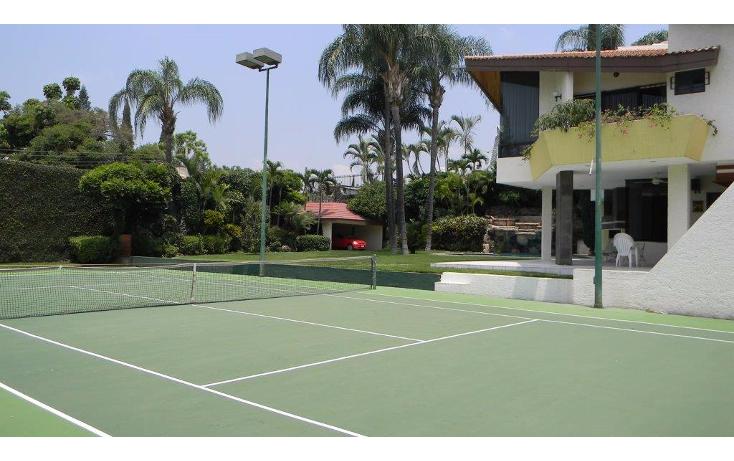 Foto de casa en venta en gomez azcarate , vista hermosa, cuernavaca, morelos, 2010378 No. 02