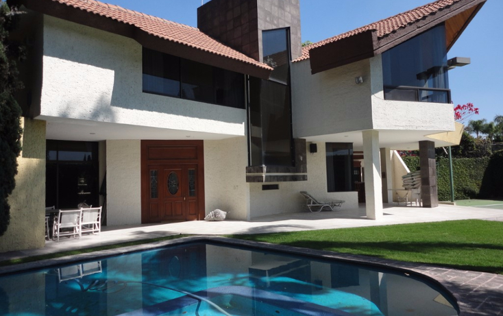 Foto de casa en venta en gomez azcarate , vista hermosa, cuernavaca, morelos, 2010378 No. 06