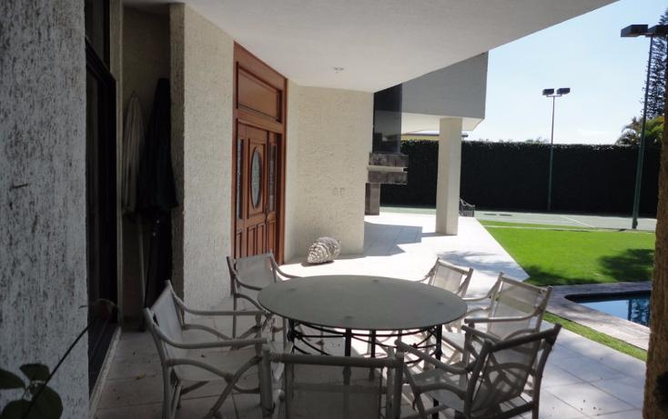 Foto de casa en venta en gomez azcarate , vista hermosa, cuernavaca, morelos, 2010378 No. 09