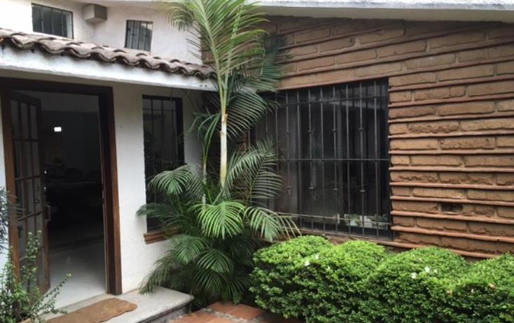Foto de casa en venta en  ., reforma, cuernavaca, morelos, 1826326 No. 01