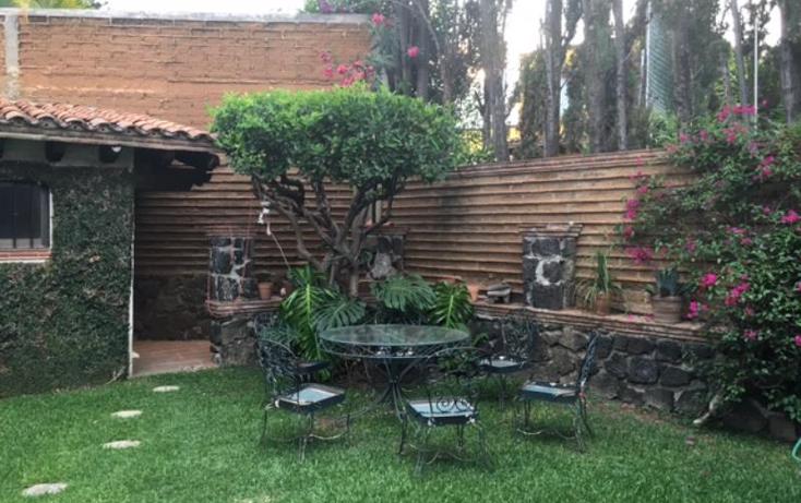 Foto de casa en venta en  ., reforma, cuernavaca, morelos, 1826326 No. 02