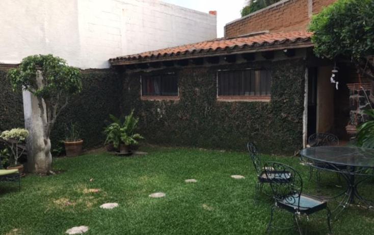 Foto de casa en venta en  ., reforma, cuernavaca, morelos, 1826326 No. 09
