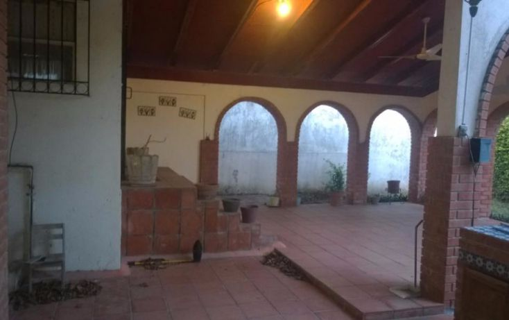 Foto de casa en venta en gómez farías 307, del prado, reynosa, tamaulipas, 1715600 no 11