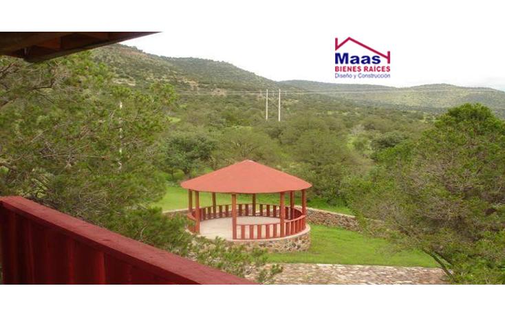 Foto de rancho en venta en  , gómez farias, gómez farías, chihuahua, 1553122 No. 01