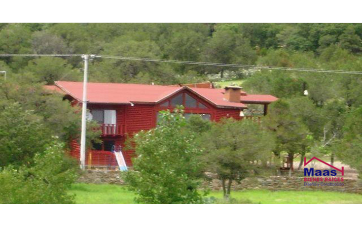 Foto de rancho en venta en  , gómez farias, gómez farías, chihuahua, 1553122 No. 08