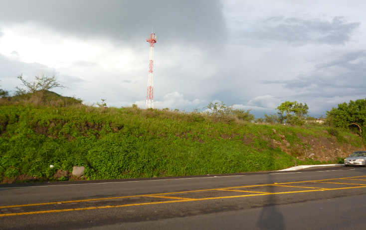 Foto de terreno industrial en venta en  , gómez farias, tangancícuaro, michoacán de ocampo, 1821188 No. 04