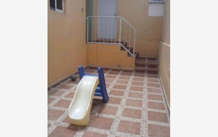 Foto de casa en venta en gómez morín 1, rincones del parque, querétaro, querétaro, 1536160 No. 07