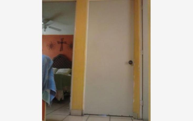 Foto de casa en venta en gómez morín 1, rincones del parque, querétaro, querétaro, 1536160 No. 10