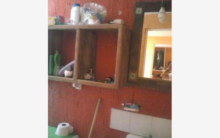 Foto de casa en venta en gómez morín 1, rincones del parque, querétaro, querétaro, 1536160 No. 17