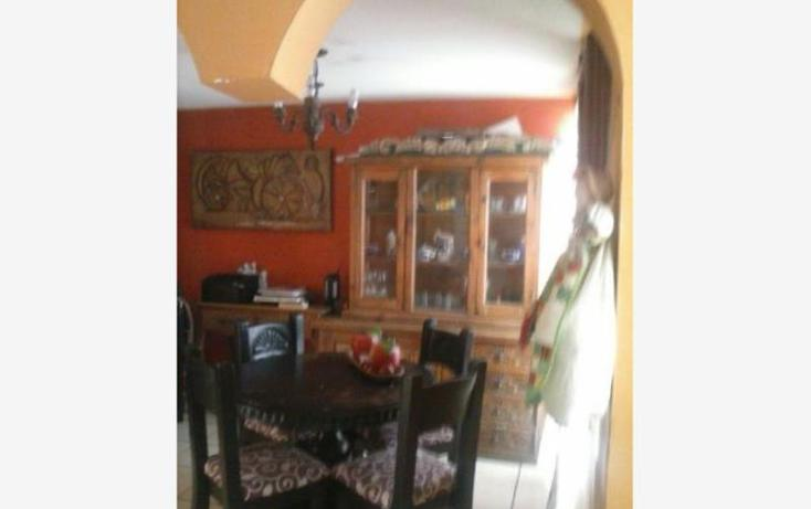 Foto de casa en venta en gómez morín 1, rincones del parque, querétaro, querétaro, 1536160 No. 21