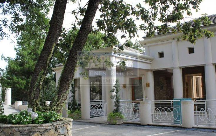 Foto de casa en venta en gomez morin, colinas de san angel 1er sector, san pedro garza garcía, nuevo león, 539273 no 02